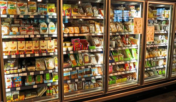Refrigeration Castlegar
